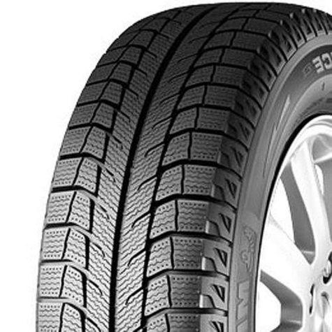 Michelin Latitude X-Ice Xi2 - 245/60R18 105T