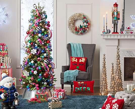 Christmas Decor - Sam's Club