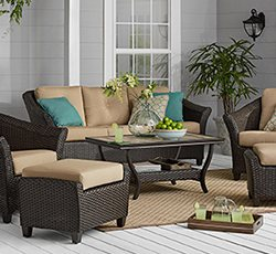 Outdoor Living Sam S Club
